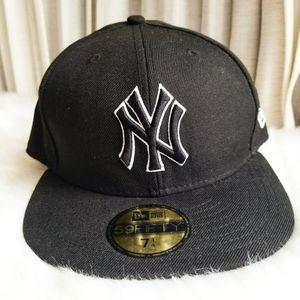 MLB New Era 59Fifty Yankees Baseball Cap